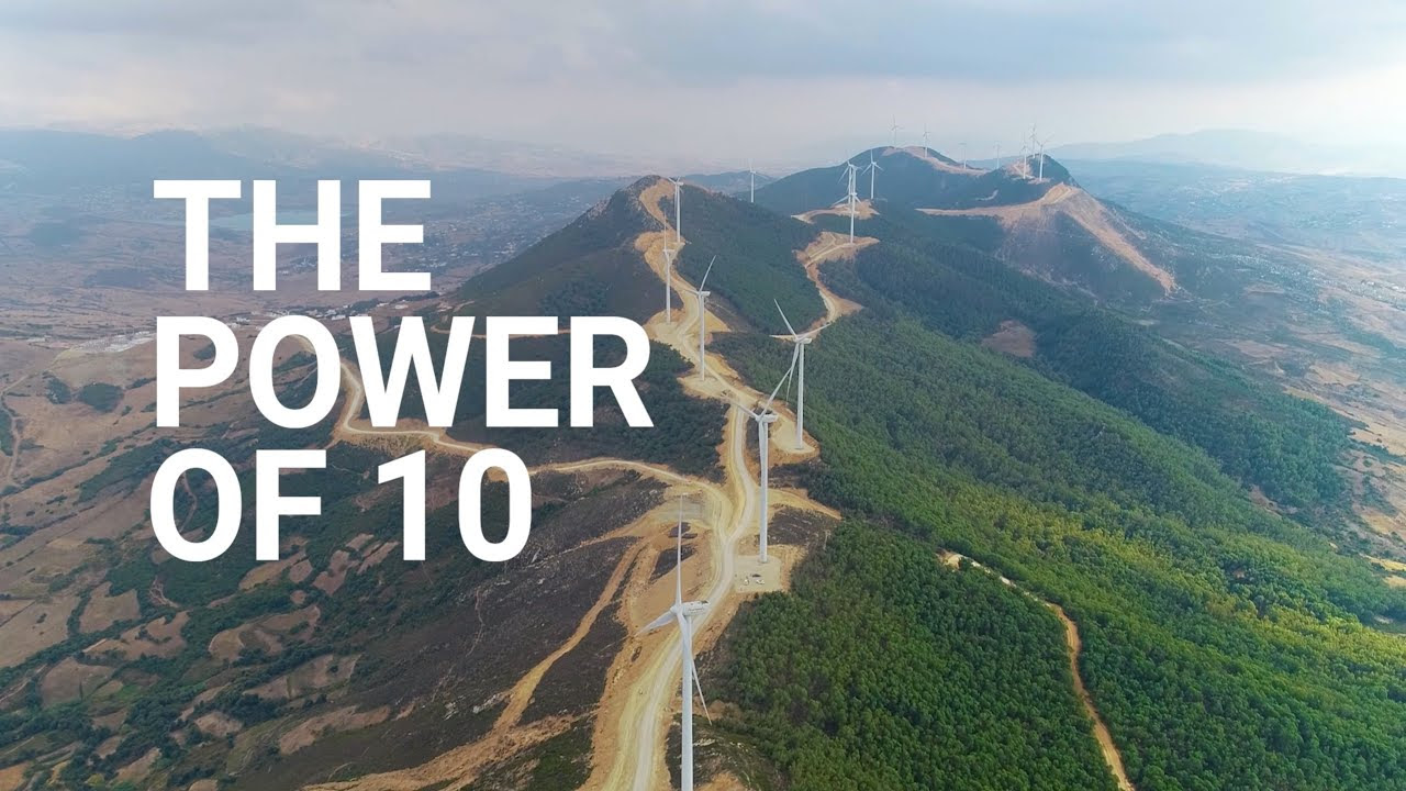 The Power of 10: the Climate Investment Funds reflects on its journey by sharing stories by those who have benefited from climate finance.