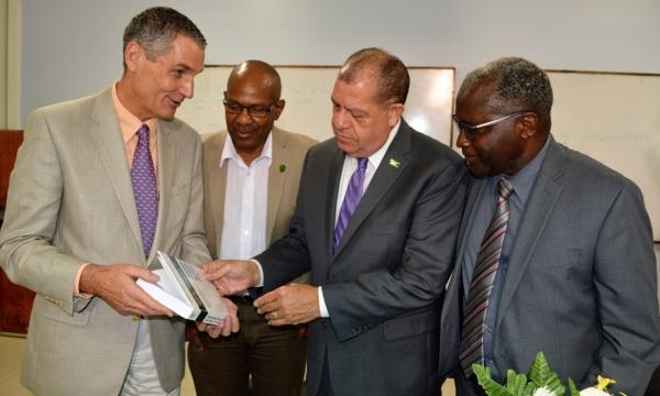 Kingston hosting Regional Climate Resilience Workshop