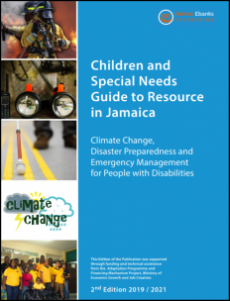 Children and Special Needs Guide to Resource in Jamaica