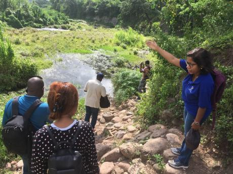 Upper Rio Minho Watershed gets Resilience boost!