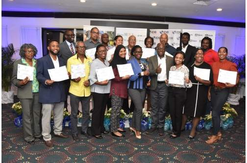 15 graduate from JN Foundation Water Programme